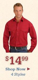 Shop Mens 14 99 Shirts