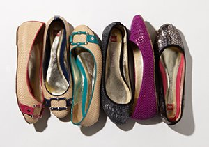 Under $99: Must-Have Flats