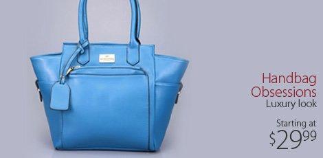 Handbag Obsessions