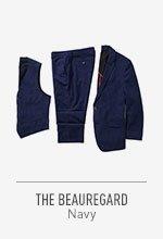 The Beauregard