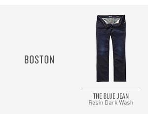 The Blue Jean