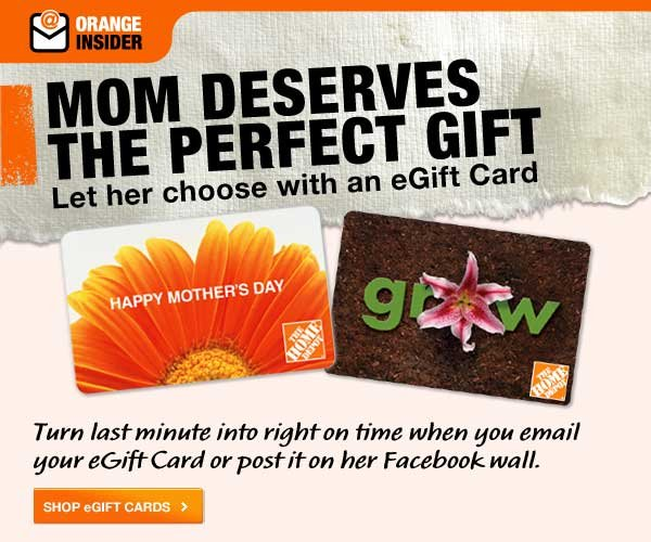 Mom deserves the perfect gift