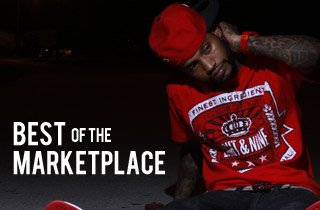 Marketplace: The Best Of The Marketplace
