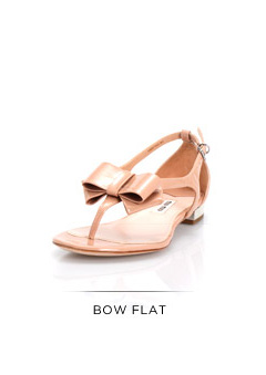 Bow Flat