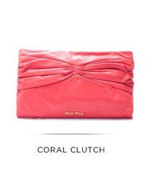 Coral Clutch