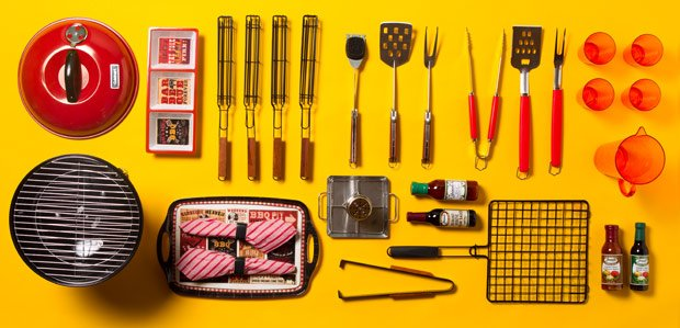 Gear Up for Grilling Season: BBQ Essentials