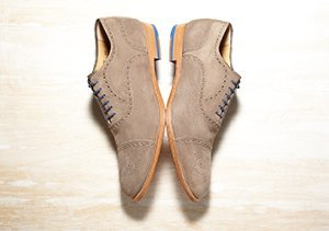 Smart Style: The Wingtip