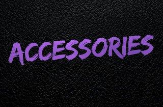 Door Buster Savings: Accessories