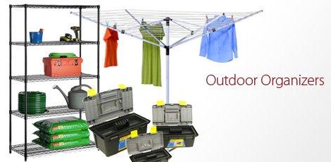 Outdoor Organizers