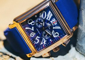 Shop Make Moves: Bold New Watches
