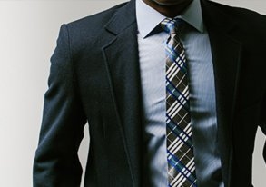 Shop New Ties: Paisley, Patterned & Plaid