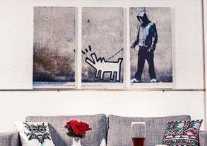Shop Street Art for Your Walls