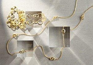 Timeless Pieces by Jardin Jewelry