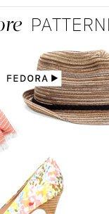 Shop Fedora