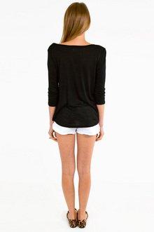 Pocket T-Shirt $21