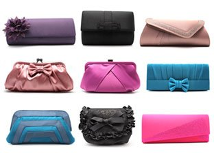 Furiezza Evening Clutches