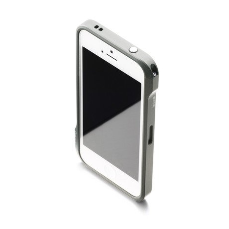 Moat for iPhone 5 // Aluminum Bumper