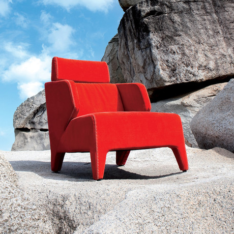 Python Lounge Chair