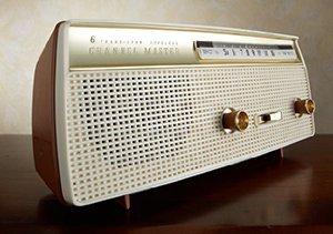 Golden Oldies: Vintage Radios