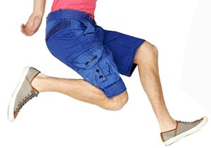 Jet Lag: Must-Have Pants & Shorts