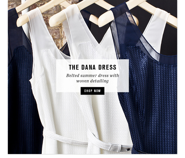 the dana dress