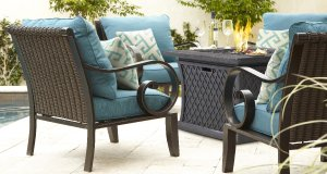 allen + roth® Custom Outdoor Collections