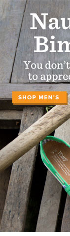 Nautical Biminis - you don't need a boat to appreciate them. Shop Men's