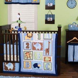 Cozy Nursery Collection