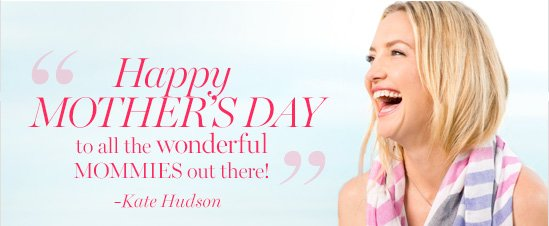 """""""HAPPY MOTHER'S DAYto all the wonderful mommies out there!""""      TREAT YOURSELF"""