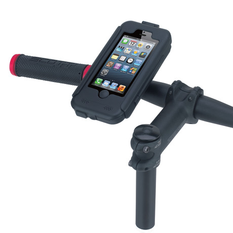BikeConsole Bike Mount for iPhone 5