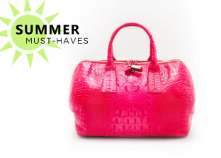 Summer Must-Haves Sale: Designer Handbags from $29