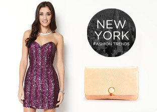 New York Fashion Trends $23