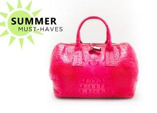 Summer Must-Haves Sale: Designer Handbags from $29