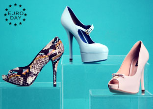 Dolce & Gabbana Women's Shoes
