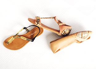 Modern Bohemia Women's Shoes
