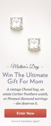 Mother's Day Sweeps