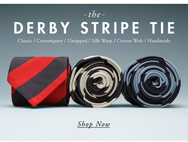 Derby Stripe
