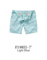 B's Knees