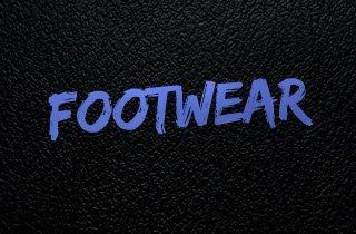 Door Buster Savings: Footwear