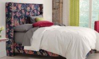 Bold, Bright Fashion Upholstery- Visit Event