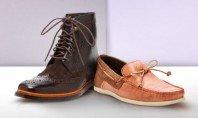 Final Pairs: Men's Shoes - Visit Event