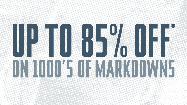 Save on Already-Reduced Styles