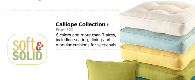 Calliope Collection