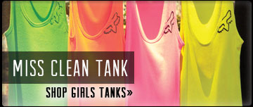 Shop Girls Tanks