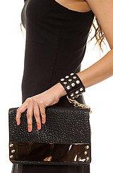The Forever Cleopatra Bag in Black