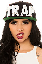 The Trap Hat