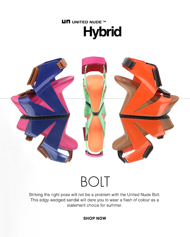 Hybrid Bolt | Shop Now