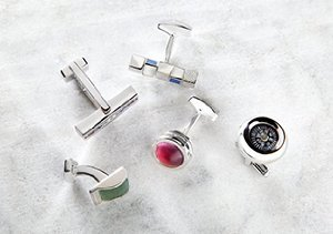 Statement Cufflinks