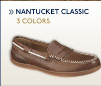 Nantucket Classic
