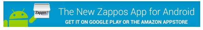Get the Zappos Android App
